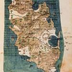 Ile de Chios Exposition Cartes Marines BNF