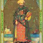 Barberousse: l'amiral de Soliman