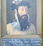 Malatesta IV Baglioni Comte de Bettona Pinacoteca Civica Bettona