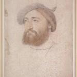 Michel-Antoine Marquis de Saluces Jean Clouet Inventaire n°MN85 Chantilly Musée Condé
