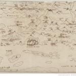 Plan de Zara Bibliothèque nationale de France, département Cartes et plans, GE D-17183