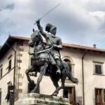 Roberto Tomei - GAVINANA. A Francesco Ferrucci Site Panoramio