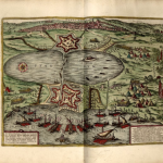 La Goulette Braun, Georg (1541-1622) Civitates orbis terrarvm Library of Congress Geography and Map Division Washington, D.C.