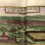 Tunis Braun, Georg (1541-1622) Civitates orbis terrarvm Library of Congress Geography and Map Division Washington, D.C.