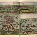 Tunis Mahdia et Penon de Veles Braun, Georg (1541-1622) Civitates orbis terrarvm Library of Congress Geography and Map Division Washington, D.C.