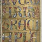 Le mystère de l'Ave Maria du Livre d'heures d'Angoulême