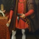 Louis XI par Lugardon Jean Léonard (1801-1884) Inventaire n°MV3066 Versailles, châteaux de Versailles et de Trianon