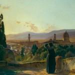 Nikolaj Nikolaevič Ge. (1831-1894) Florence (1864)