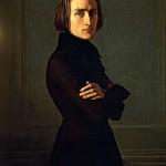 Franz Liszt – François de Paule marchant sur les flots