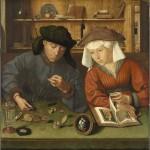 Le Krach bancaire de Florence en 1340