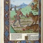Un incunable de la BNF: l'Ovide moralisé
