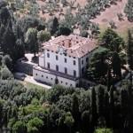 Villa delle Selve des Strozzi à Signa