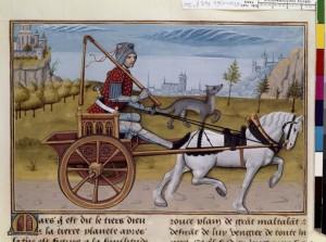 Mars Fr 143 Folio 36 r BNF