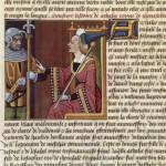 Athalie, reine de Judée