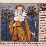 Flora, prostituée romaine
