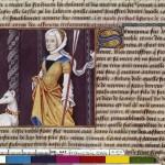 Sémiramis, reine de Babylone, par Boccace