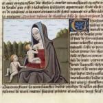 La persécution de Theoxena