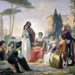Boccace : fondateur de l'humanisme de la Renaissance italienne