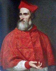 Cardinal Pietro Bembo Le Titien National Gallery of Art Washington