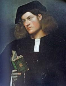 Pietro Bembo Giorgione Fine Arts Museum of San Francisco