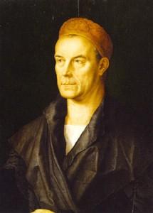 Jacob Fugger par Dürer en 1518