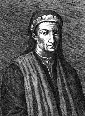 Leonardo Bruni d'Arezzo