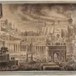 La destruction de la Rome antique à la Renaissance