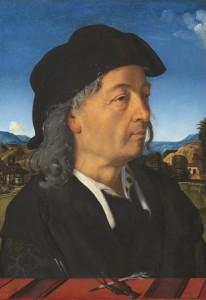 Piero di Cosimo Giuliano de San Gallo Rijks Museum Amsterdam