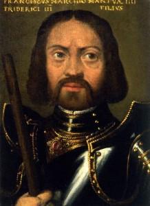 Francesco Gonzague Marquis de Mantoue