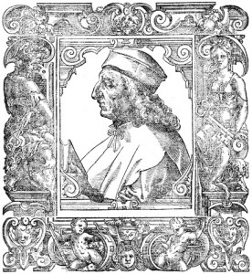 Julius Pomponius Laetus Paul Jove