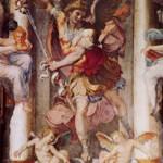 Une brève histoire des archives pontificales depuis la Renaissance