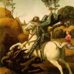 Baldassare Castiglione: le parfait courtisan au service de la cour d'Urbin