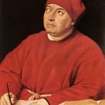 Tommaso Inghirami, dit Phèdre: humaniste et acteur de theâtre de la renaissance