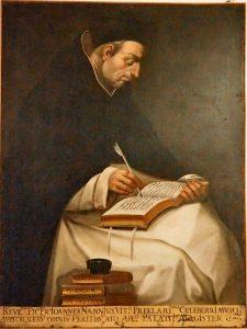 Annius de Viterbe ou Jean Nanni Anonyme Museo Civico Viterbe Image Wikipedia