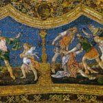 L'hermétisme dévoilé des appartements Borgia au Vatican