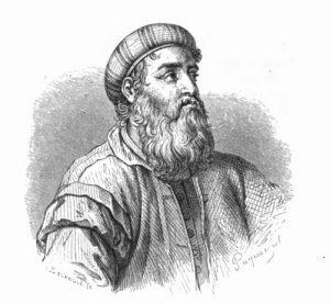 Francesco Penni Dessin Histoire des peintres de toutes les Ecoles Charles Blanc Ecole ombrienne et romaine
