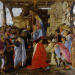 Sandro Botticelli : la gloire des Médicis