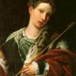 Une courtisane poétesse de la renaissance: Tullia d'Aragon